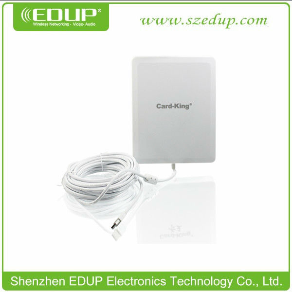 150Mbps Wireless 802.11N High Power Outdoor USB Card KW-1505N