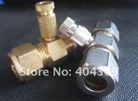 Комплектующие для увлажнителей воздуха Fog Mist Nozzle, High pressure mist cooling nozzle. Brass misting nozzle.Orifice 0.15mm