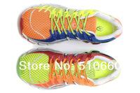 Мужские кроссовки 2013 KEL KINSEI 4 men's Running shoes, Sport shoes, sneakers