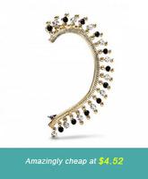 Браслет Tube Big Hole Bead Bracelet Set Stretch Popcorn Fashion Bracelet Cuff 3pcs/Lot For Women