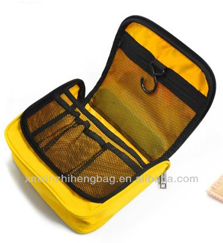Washing bag, sponge bag for travelling packing cubes of travel