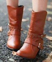Ботинки  cs11