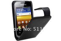 Чехол для для мобильных телефонов 5in1 Leather Case Cover Skin For For Samsung Galaxy Ace Duos S6802