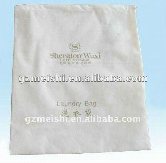 Hotel Laundry Bags Luxury Hotel Laundry Bag/hotel