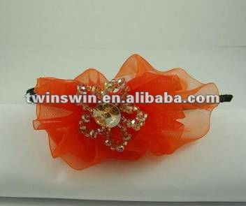 2012 most exquisite fashion hair accessory,hair claw,hair circle
