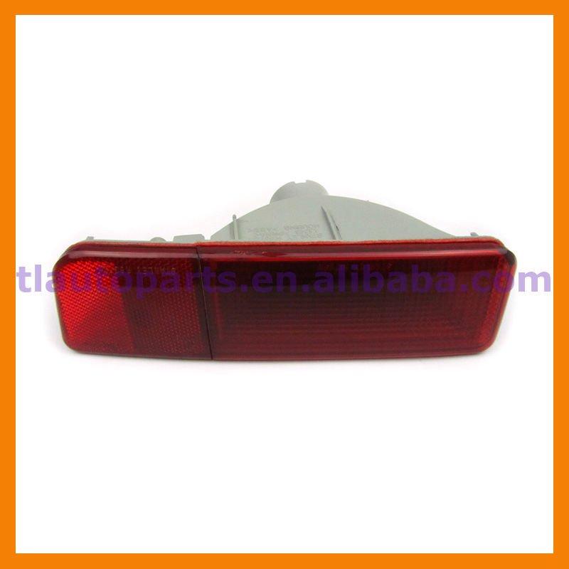 Rear Bumper Lamp Reflector Kit For Mitsubishi Outlander CU2W CU4W CU5W MN133869 MN133870, View ...