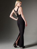 2012 autumn new fashion sexy ladies dress,top quality evening gown ,club dresses evening,women high waisted long skirt