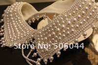 Колье-ошейник Handmade pearl collar collar necklace fake collar