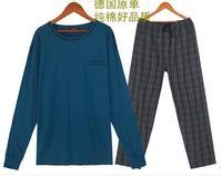 Мужская пижама 100% t + CO1157