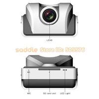 """Автомобильный видеорегистратор Car DVR GPS 1080P DS103, Car Camera Recoder with Ambarella +H.264 + Full HD 1080P 30FPS + GPS Logger + 2.36"""" LCD"""