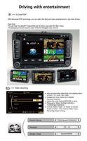 GPS навигатор A8 3G Wifi DVD GPS Ford Focus