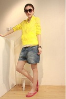 2012 New Arrival Woman's Prevent bask in clothes,two clours.free shipping