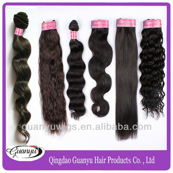 Filipino Deep Wave Virgin Hair