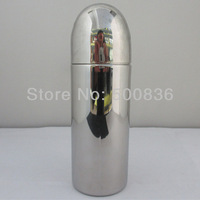 High Quality  Stainless steel cocktail shaker