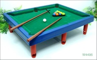 New and unique gift Mini Billiards Combo Packs Longdou Billiards combination package The Ding Longdou Billiards Set