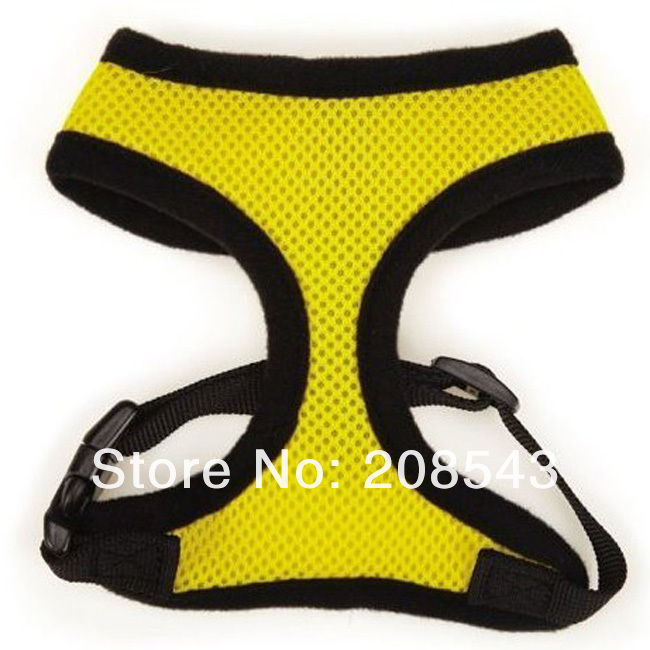 2014 New Arrival Mesh Dog Harness,Pet Mesh Harness