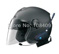 Гарнитура для шлема Winzon 2 * 2000M + FM +