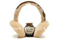Женские наушники для защиты от холода Australia Fashion brand name WOMENS SHEARLING EARMUFF, Lady earflap