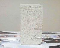 Чехол для для мобильных телефонов Cute Lovely Magic girl Cute Leather Case Cove for Samaung Galaxy S III S3 I9300