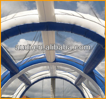 baseball field inflatable Batting Cage