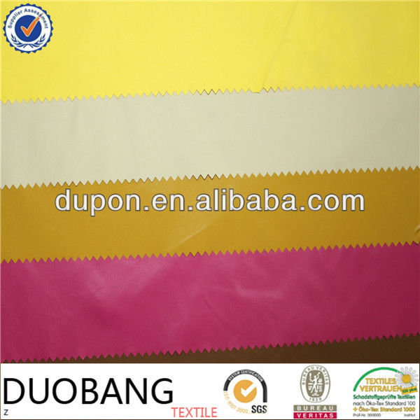 waterproof ,windproof low price 170T,180T,190T,210T,230T,290T,310T,taffeta Polyester polyester taffeta fabric for lining garment