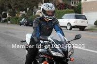 Мужская мотокуртка S, M, L, xL, xxL, XXXL [pfg8 full body armor