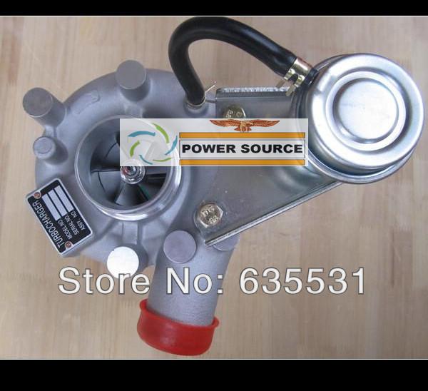 TD05H-14G-10 49178-02385 28230-45000 49178-02320 28230-45100 49178-09620 Turbine Turbo Turbocharger For Mitsubishi Fuso Canter 4D34T 3.9L Hyundai D4DA 4D34T 3.9L 136HP (4)