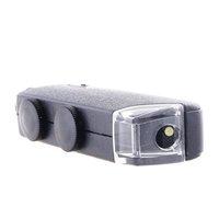 Микроскоп Handheld 60x - 100x Pocket Microscope Magnifier loupe, 5 pcs/lot, Dropshipping
