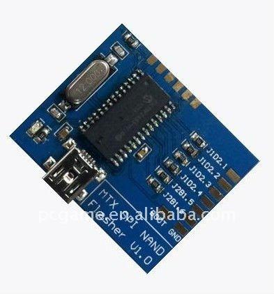 Matrix NAND Programmer MTX SPI Flasher