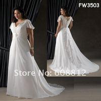 Свадебное платье ForYou Bridal FW3503