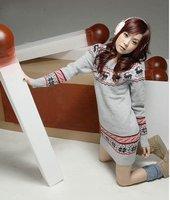 Женский пуловер SaleDIY , C0054