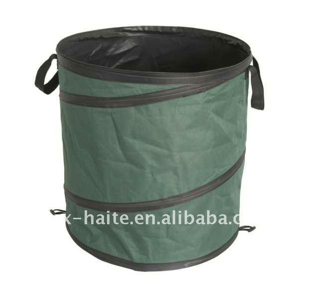 Collapsible garden waste bin buy garden bin garden waste - Collapsible trash bins ...