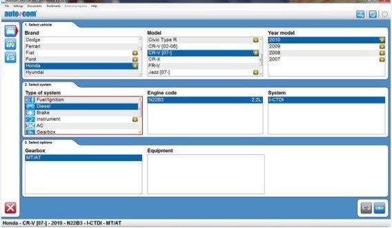 autocom for autocom 2013Top Rated 2012 2 M6636B