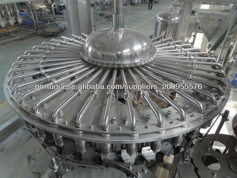 Pure Water Filling Machine Manufacturers