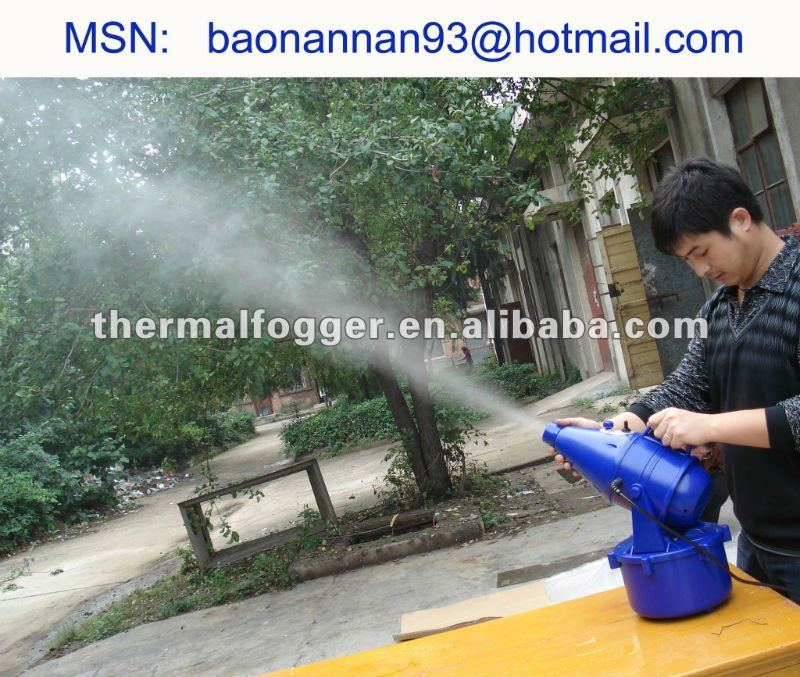 Pest control insecticide fogger