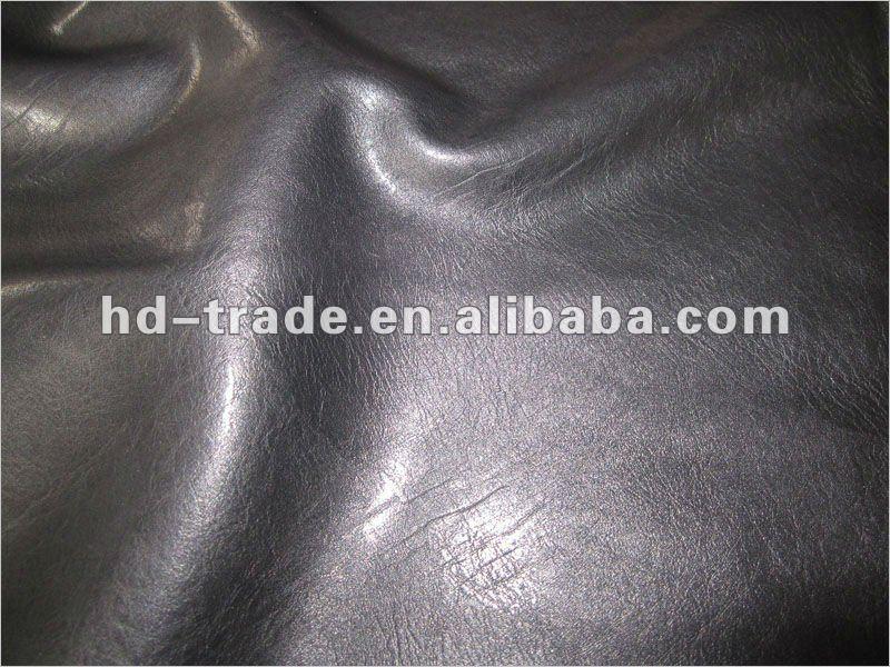 Car Seat Of PU Sofa Leather
