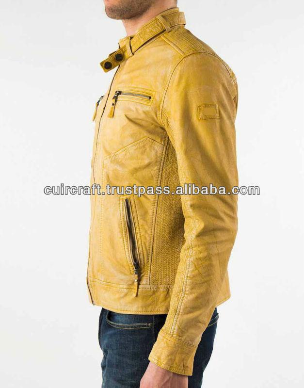 Kill Bill Movie - Celebrity Look Redefined - Thankyou LeatherJacket.TV