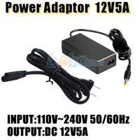 LED strip power supply adaptor 12V 5A