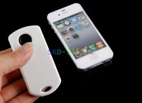 Потребительская электроника Universal Mini Size Remote Control Bluetooth Shutter for iPhone Samsung IOS Android