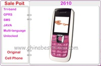 Мобильный телефон 2610 Original Cell Phones Cheap unlocked phones