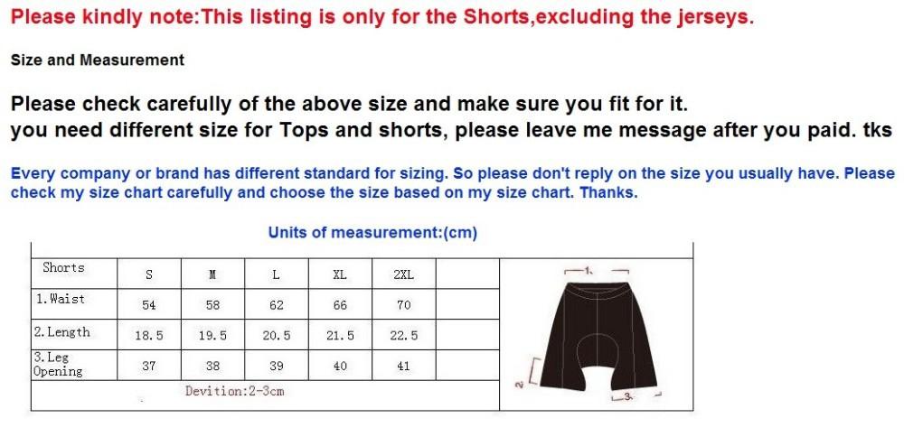 Женские шорты для велоспорта MONTON s/2xl Monton Shorts
