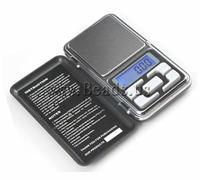 Цифровая шкала кармана, подарок на день рождения, прямоугольник, 120x62x20mm, продан на pc
