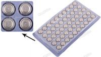 Аккумулятор таблеточного типа BangPrice 50 x AG13 LR44 SR44 L1154 357 A76 Button Cell Battery High Quality