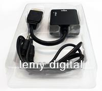 Цифровой кабель HDMI/VGA HDMI VGA