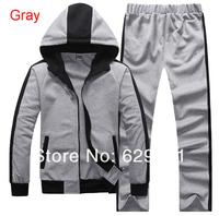 Мужская толстовка Anangel hoodied 3 XXXL ifm-suit1133258