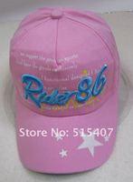 Женская бейсболка cotton embroidery baseball cap for men/women/teenages