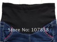 NEW Autumn Maternity jeans Pregnant women Jeans Maternity pants #Y3305