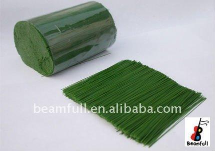 Better-effect Plastic Artificial Pine Needles For Chritsmas Tree - Buy ...