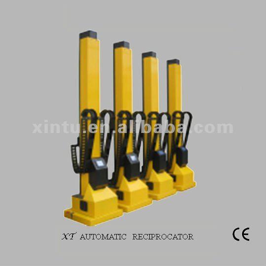 Electrostatic Powder Coating Reciprocator