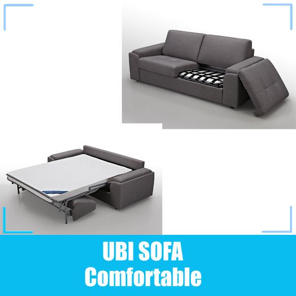 현대적인 디자인 접이식 침대 겸용 소파 거실 가구 my093-거실 ...